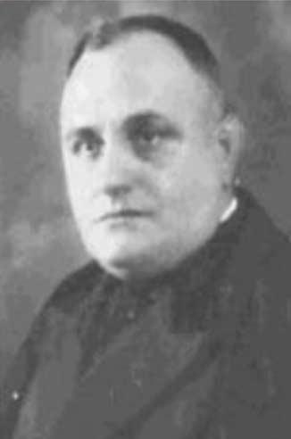 Mártir Jose Llés