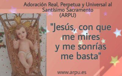 ¡Dios con nosotros!